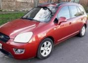 Kia rondo ex at 1 9 diesel 2008 163000 kms cars