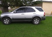 Kia sorento executive at full v6 80000 kms cars