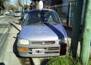 Daihatsu cuore 1997 cars