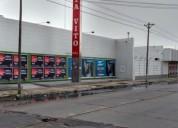 Terreno en venta 2677 m2 2308 m2 cub planta industrial para fab de helados en bahía blanca
