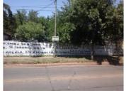 Vergara calle real 2400 6 000 terreno alquiler en merlo