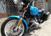 Bmw r45 39 impecable no r60 r80 harley moto clasica en la matanza