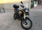 Bmw gs 800 2013 en córdoba