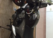 Vendo moto keeway rkv 200
