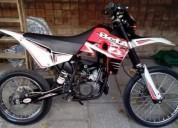 Excelente moto beta mx 50 en morón