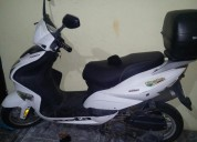 Vendo beta arrow 150 bien cuidada en tigre