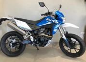 Beta motard 2018 2 0 200 mk4 0km 999 motos en quilmes