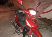 Vendo moto en resistencia
