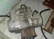Excelente motor y barrales con freno a disco en posadas