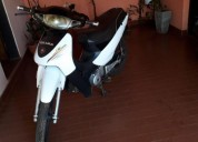 Moto gilera smash 110 cc 2016 en posadas