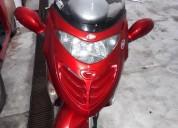 Se vende moto kimco