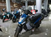 Kymco agility motos en san fernando