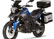 Corven triax 250 touring manual taller para motos corven en capital federal