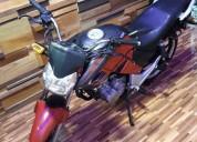 Excelente moto corven hunter sport en avellaneda