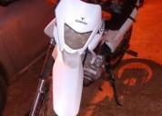 Vendo excelente moto en posadas