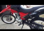 Vendo excelente moto enduro en neuquén