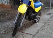 Suzuki ano 1994 no xl