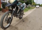 Moto keller 260