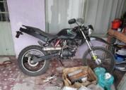 Moto 260 250 keller stratus cross