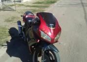 Vendo excelente moto en punta alta