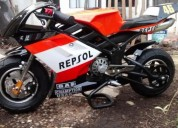 Mini moto 48 cc 0 km 2018