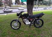 Excelente motomel s2 en capital federal