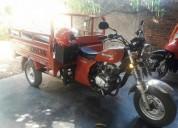 Vendo motomel cargo 150 cc
