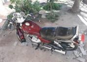 Excelente motomel custom 150 cc en cosquín