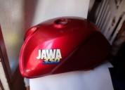 Tanque jawa 350 original nuevo en lanús