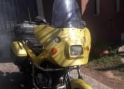 Excelente moto jawa 350 modelo 1994 de coleccion en córdoba