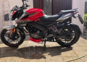 Bajaj rouser ns 200 usada en capital federal