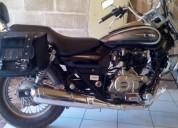 Vendo excelente moto en eldorado