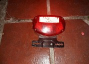 Luz stop completa suzuki gs 550 e.