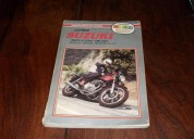 Manual de mecanico made in usa suzuki fours
