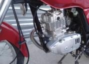 Suzuki en 125 hu