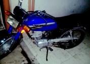 Suzuki ax 100 en escobar