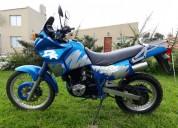Suzuki dr 650 titular