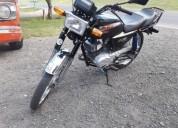 Suzuki ax 100 en moreno