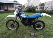 Suzuki dr ano 1988