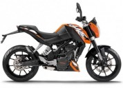Excelente ktm duke manuales de taller en capital federal