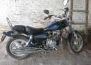 Vendo guerrero gmx 150 cc