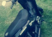 Excelente moto guerrero 110 cc en alta gracia