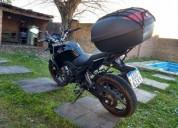 Vendo excelente moto en moreno