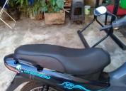 Asiento de 110 cc tapizado nuevo en posadas