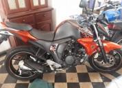 Yamaha fz 2 0 si
