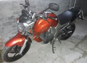 Fz 2010 impecable en rivadavia