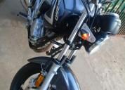 Vendo ybr 250 cc. contactarse.