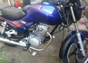 Vendo moto mundial