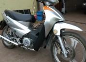 Excelente mondial 125 cc en necochea