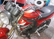 Se vende moto mundial